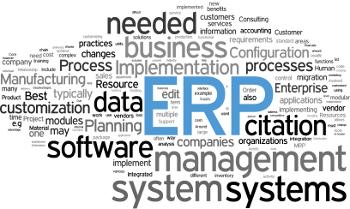 ERP Wordcloud
